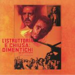 L'istruttoria E'chiusa Dimentichi (Soundtrack)