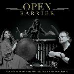 Open Barrier