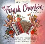 Beautiful French Chanson Classics