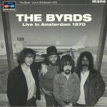 Live In Amsterdam 1970 (mono)