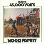 45,000 Volts (reissue)
