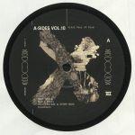 A Sides Vol 10 Vinyl Four Of Five