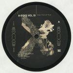 A Sides Vol 10 Vinyl Five Of Five