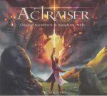 Actraiser: Original Soundtrack & Symphonic Suite (Soundtrack)