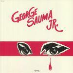 George Sauma Jr