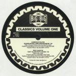 Big Big Trax Classics Volume 1