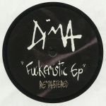 Fuckeristic EP (remastered)