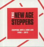 Stepping Into A New Age 1980-2012