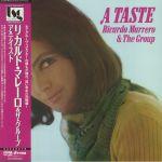 A Taste (reissue)
