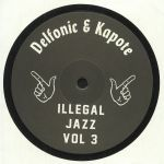 Illegal Jazz Vol 3