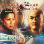 Crouching Tiger Hidden Dragon (Soundtrack)