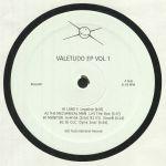 Valetudo EP Vol 1