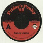 Sunny Juice