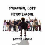 Passion Love Heart & Soul