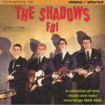 FBI: A Collection Of Rare Studio & Radio Recordings 1959-1962