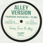 Tracks From The Alley EP