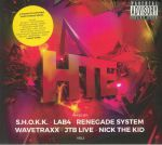 Hard Trance Europe Volume 3