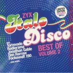 ZYX Italo Disco: Best Of Vol 2