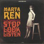 Stop Look Listen (Deluxe)