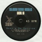 Stank Soul Edits Vol 6 (B-STOCK)