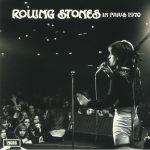 Let The Airwaves Flow Vol 5: In Paris 1970