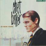 Chet Baker In New York (reissue)
