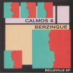 Belleville EP