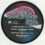 Attack The Dancefloor: Special Remix EP