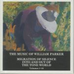Migration Of Silence Into & Out Of The Tone World: Volumes 1-10