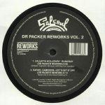 Dr Packer Reworks Vol 2 (B-STOCK)
