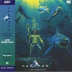 Aquaman (Soundtrack) (Deluxe Edition)