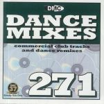 DMC Dance Mixes 271 (Strictly DJ Only)