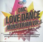 Love Dance Monsterjam Vol 1 (Strictly DJ Only)