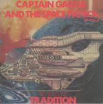 Captain Ganja & The Space Patrol EP Vol 2