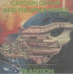Captain Ganja And The Space Patrol EP Vol.1