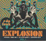 Edo Funk Explosion Vol 1