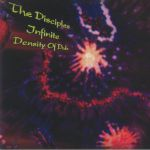 Infinite Density Of Dub (reissue)