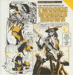 The Metamorphosis of Twookie Wonder Brown