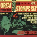 Great 9 Stomps Set (mono)