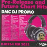 DMC DJ Promo February 2021: Pre Release & Future Chart Hits (Strictly DJ Only)