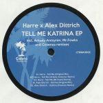 Tell Me Katrina EP