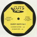 Guest Edits Vol 1