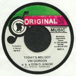 Today's Melody (reissue)