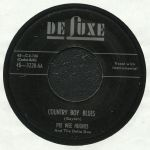 Country Boy Blues (reissue)