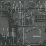 Decay Music'n'4: Downtown Ethnic Music