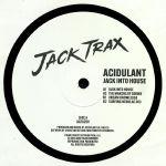 Jack Into House (B-STOCK)