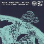 Universal Nation (Special Edition)