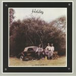 Holiday (reissue)