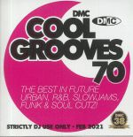 Cool Grooves 70: The Best In Future Urban R&B Slowjams Funk & Soul Cutz (Strictly DJ Only)