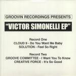 Victor Simonelli EP